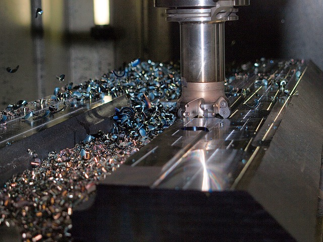 Dynamake Engineering based in Hyderabad, India is custom manufacturer of high precision CNC Machined components.