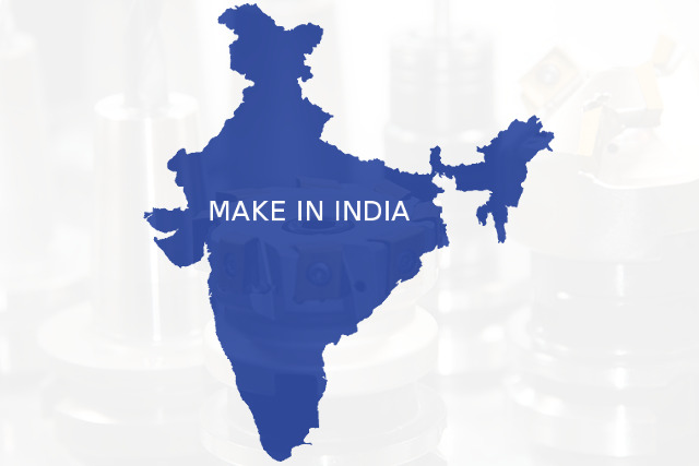 Committed to Making in India